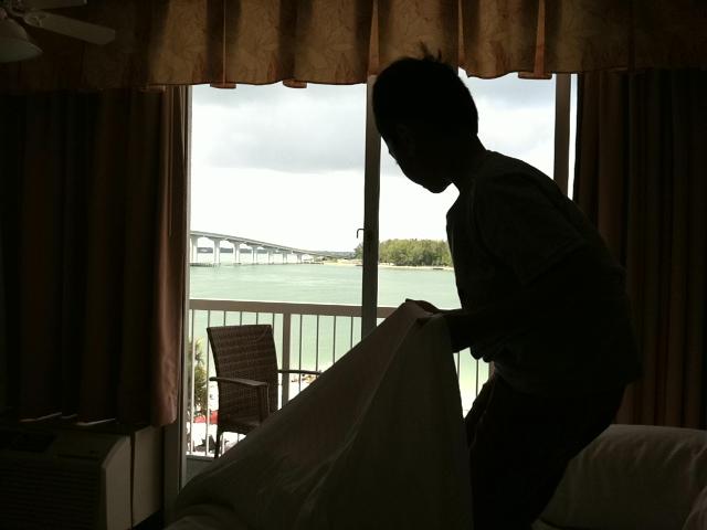 Island Traveler 2012